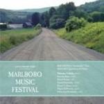 Live From Marlboro - Beethoven, Mozart / Uchida, Soyer, Kim