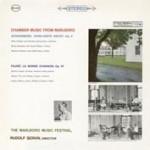 Music From Marlboro – Schoenberg: Verklaerte Nacht; Faure: La Bonne Chanson