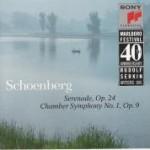 Marlboro Fest 40th Anniversary - Schoenberg