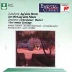Schubert: Auf dem Strom, Der Hirt auf dem Felsen; Brahms