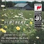Marlboro Festival 40th Anniversary - Schubert: Quintet In C