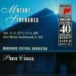 Marlboro Fest 40th Anniversary- Mozart: Serenades