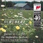 Marlboro Festival 40th Anniversary – Schubert: Quintet In C