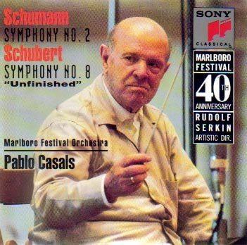 Marlboro Fest 40th Anniversary – Schumann, Schubert