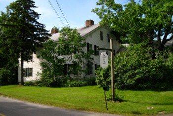 Whetstone Inn, Marlboro VT