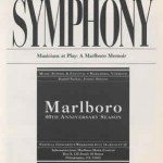 Musicians at Play: A Marlboro Memoir