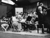 """The Choral Fantasy we can never forget. He owned that piece as far as I am concerned, and I think that almost anyone would agree."" –Michael Tree 