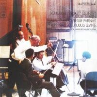 Schubert Trout Quintet LP