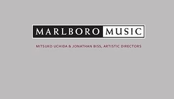 2021 Marlboro Music Program Book Cover