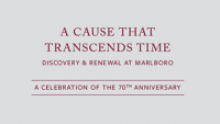 70th Anniversary Booklet