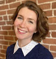 Brigid Mary Lucey